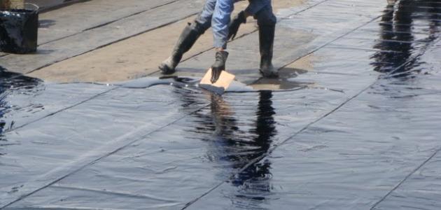 ارخص شركة عزل اسطح بجدة 0540505502 عزل حراري و مائي و فوم